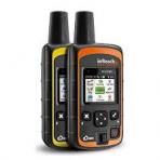 Transmetteur Satellite Bidirectionnel avec GPS